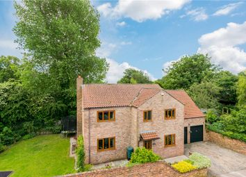 Thumbnail 5 bed detached house for sale in Melrose House, Exelby, Bedale, North Yorkshire