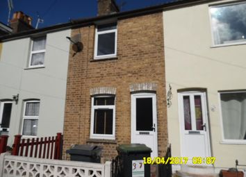 Thumbnail 2 bed property to rent in Belgrave Street, Eccles, Aylesford