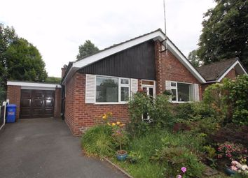 Thumbnail 2 bed detached bungalow for sale in Worsley Road, Swinton, Manchester