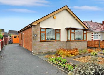 Thumbnail 2 bed detached bungalow for sale in The Crescent, Crossens, Southport