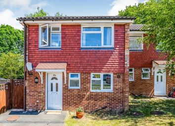 Thumbnail 2 bedroom semi-detached house for sale in Nevill Road, Uckfield, East Sussex, .