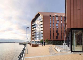 Thumbnail 1 bedroom flat for sale in Smith's Dock, North Shields