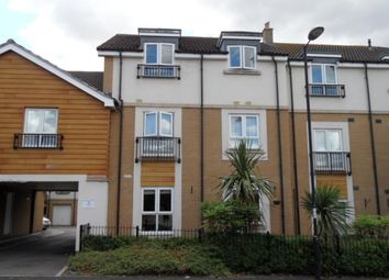 Thumbnail 2 bed flat for sale in Flat 15, 45 Petherton Road, Bristol
