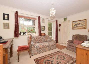 Thumbnail 2 bed maisonette for sale in Belgrave Road, Ventnor, Isle Of Wight