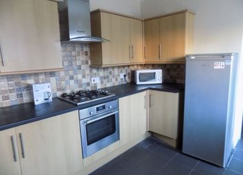 Thumbnail 4 bed property to rent in Brunswick Court, Russell Street, Swansea