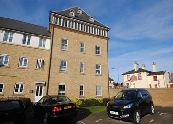 Thumbnail 2 bed flat for sale in Camulus Close, Braintree