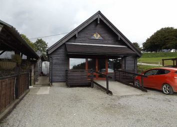 Thumbnail Retail premises to let in Compton Park, Florence Road, Callington