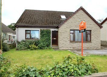 Thumbnail 5 bedroom detached house for sale in Beils Brae, Urquhart, Elgin