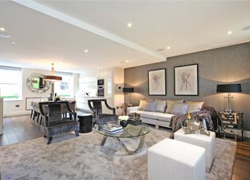 Thumbnail 2 bed mews house for sale in Drayson Mews, London