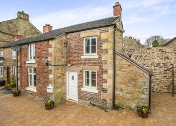 Thumbnail 2 bed property for sale in Market Place, Longnor, Buxton