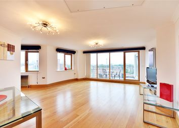 Thumbnail 2 bed flat for sale in Augustine Bell Tower, 7 Pancras Way, London