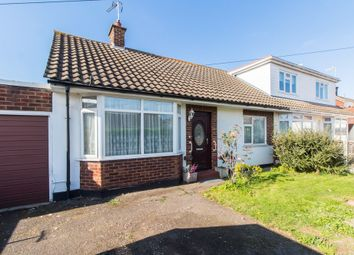 Thumbnail 2 bed bungalow for sale in Nutcombe Crescent, Rochford