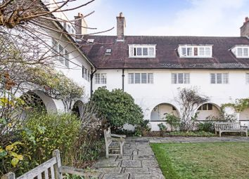 Thumbnail 2 bed flat for sale in Waterlow Court, Hampstead Garden Suburb