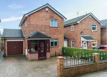 Thumbnail 3 bed link-detached house for sale in Riverside Drive, Radcliffe, Manchester, Lancashire