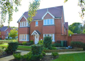 Thumbnail 3 bed semi-detached house for sale in Ethel Bailey Close, Epsom