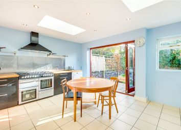 Thumbnail 4 bed property to rent in Thane Villas, London