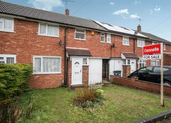 Thumbnail 3 bedroom terraced house for sale in Duncombe Close, Luton