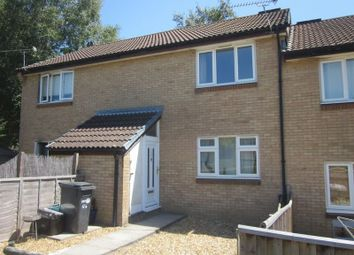 Thumbnail 1 bed flat to rent in Gainsborough Way, Yeovil