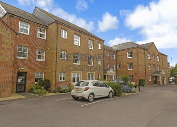 Thumbnail 1 bedroom flat for sale in Brampton Court, Chichester