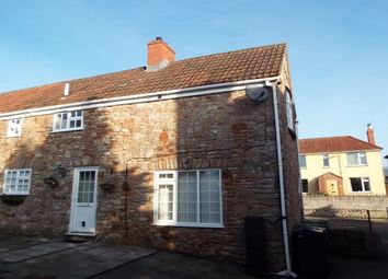 Thumbnail 2 bedroom terraced house to rent in Portway, Wells