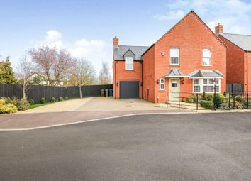 Rectory Close, Gloucester GL2. 5 bed detached house for sale