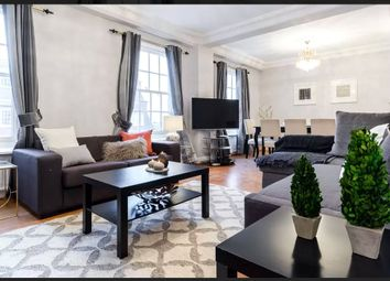 Thumbnail 4 bed flat to rent in Apsley House, 23-29 Finchley Road, London