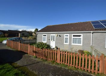 Thumbnail 2 bed bungalow for sale in Polwithen Drive, Carbis Bay, St. Ives, Cornwall
