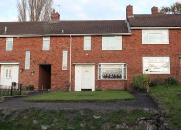 Thumbnail 3 bed terraced house for sale in Standhills Road, Kingswinford