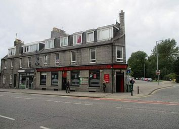 Thumbnail Commercial property for sale in Mary Elmslie Court, King Street, Aberdeen