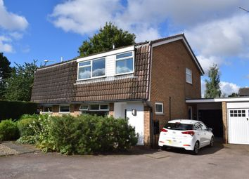 Thumbnail 4 bed detached house for sale in Charnwood Grove, Bingham