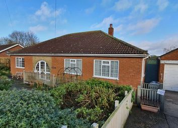 Thumbnail 3 bed bungalow for sale in Bank End, North Somercotes, Louth