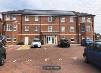 Thumbnail 2 bed flat to rent in Longshore Drive, Shoreham-By-Sea