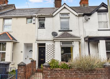 2 bed terraced house for sale in Hambridge Road, Newbury RG14