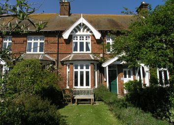 Thumbnail 4 bed terraced house for sale in The Terrace, Main Street, Walberswick, Southwold