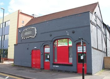 Thumbnail Pub/bar for sale in Coventry, West Midlands