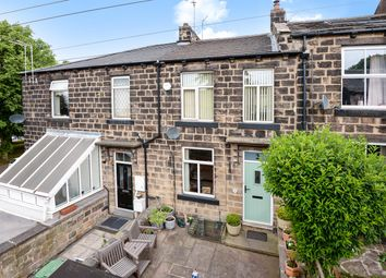 Thumbnail 2 bed terraced house for sale in George Street, Rawdon, Leeds