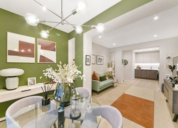 Thumbnail 1 bed flat for sale in Osborn Street, Aldgate, London