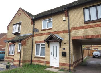 Thumbnail 2 bedroom terraced house for sale in Ireland Road, Ipswich