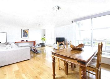 Thumbnail 2 bed flat to rent in Barrier Point Road, Royal Docks, London