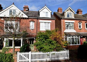 Thumbnail 4 bed end terrace house for sale in Stephens Road, Tunbridge Wells, Kent
