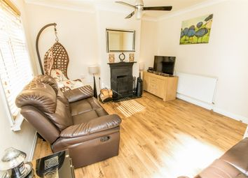 Thumbnail 3 bed detached bungalow for sale in Reedham Lane, Coningsby, Lincoln