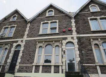Thumbnail 4 bed property for sale in Fishponds Road, Eastville, Bristol