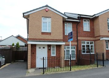 3 bed semi-detached house for sale in The Riddings, Birmingham B33