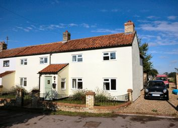 Thumbnail 5 bedroom end terrace house to rent in Toft Lane, Great Wilbraham, Cambridge