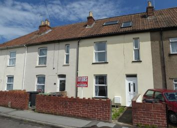 Thumbnail 3 bedroom property to rent in Gloucester Road, Patchway, Bristol