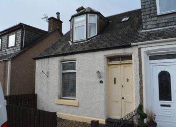 Thumbnail 3 bed semi-detached house for sale in Steps Street, Stenhousemuir, Falkirk