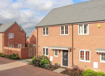 Thumbnail 3 bed semi-detached house for sale in Bacchus Gardens, Leighton Buzzard