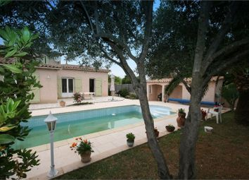 Thumbnail 4 bed villa for sale in Languedoc-Roussillon, Hérault, Servian