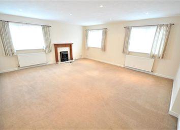 Thumbnail 2 bed flat to rent in Lamaleach Drive, Freckleton, Preston, Lancashire