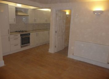 Thumbnail 1 bedroom flat to rent in Castilian Street, Northampton